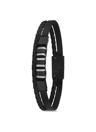 Toms Jewelry Bileklik Siyah